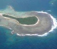 Magnitude 6.2 earthquake rumbles deep below earth's surface near Vanuatu