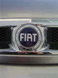 Fiat's 3rd-quarter profit more than doubles