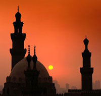 Muslims Begin Fasting Month of Holy Ramadan