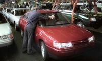 Russia's Avtovaz chooses Renault as strategic business partner
