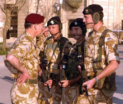 British troops could be out of Iraq by 2008