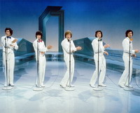 Osmonds celebrate 50th anniversary in entertainment business