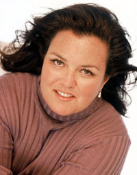 Rosie O'Donnell's plan to host prime-time show fails