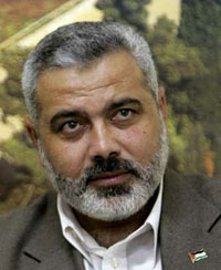 Hamas leader asserts upcoming Mideast conference not to bring Palestinians benefits