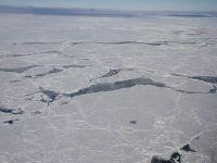 Arctic shrinks faster than Antarctica expands. 48359.jpeg
