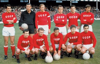 Soviet football uniform from 1970 ranked one of finest in history. 61359.jpeg