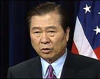 SKorean president says NKorea should know consequences of nuclear test