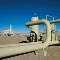 Turkmenistan Gas Pipeline Opened by Chinese, Turkmen, Kazakh, Uzbek Presidents
