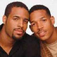 Wayans brothers to try building movie studio and theme park again