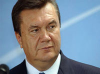 Black Sea Fleet May Remain on the Sevastopol Naval Base After 2017, Yanukovych Says