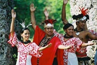 Tongans want greater democracy, government commission finds