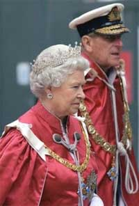 Queen Elizabeth II to visit US for 400th anniversary of British settlement Jamestown