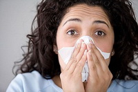 England Faces Swine Flu Outbreak