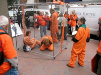 International Law: Torture, Credibility and Accountability