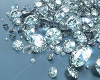 Zimbabwe Sells Part of .7 Billion Stockpile of Diamonds