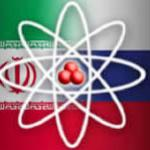Russia Iran nuclear program