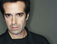 Illusionist David Copperfield Sexually Accused of Woman on Private Island