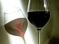 Health benefits of red wine purely commercial, new study says. 46364.jpeg