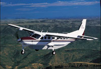 Wreckage of missing plane carrying skydivers found