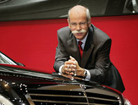 Germany's Daimler, BMW considering cooperation