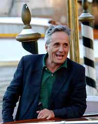 Italian director to make film on story of Mussolini's hidden son