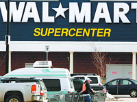 Wal-Mart Makes Profitable Prognosis