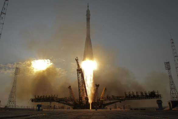 Roscosmos confirms Progress cargo spaceship explodes when flying to ISS. 59366.jpeg