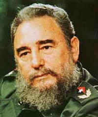 Fidel recovers, human rights activists ask USA not to interfere With Cuba