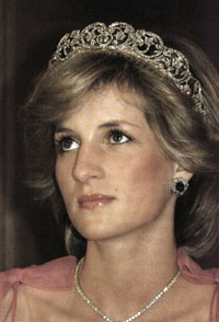 Princess Diana's death report to be followed with grand rock show