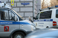 Terrorist attack in Volgograd committed out of revenge - expert. 51367.jpeg