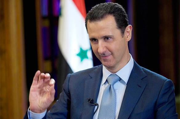 'Putin is not Assad's lawyer, he is advocate of international law'. 60367.jpeg