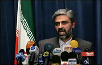 U.S. troops in Iraq arrest 3 Iranian diplomats