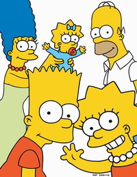 `The Simpsons' proclaim Vermont's Springfield official hometown