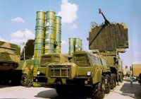 Russia Deploys S-300 Missile Systems in Abkhazia
