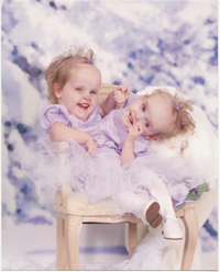 USA: Utah's conjoined twins separated successfully