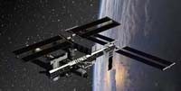 NASA half-successful in retracting array on station to make room for new solar wings