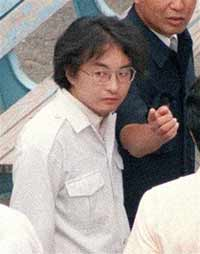 Japan executes serial killer who ate young girls' flesh and drank their blood