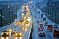 Man dies while running across Moscow Ring Road. 47370.jpeg