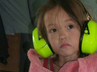 Little girl, aged 3, and her puppy survive 11 days lost in Siberian woods. 53371.png