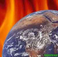 Global Warming panel blunt about rising temperatures, bleak future