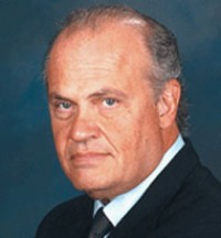 Politican Fred Thompson says he has lymphoma