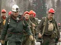 Rescuers find 38 dead miners killed in blast at Siberian coal mine