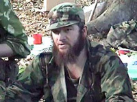 Russia identifies body fragments of Chechen terrorist Doku Umarov