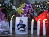 Vancouver and Georgia Said Goodbye to Perished Luger