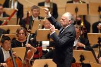Italy waits New York Philharmonic