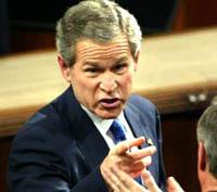 Bush to make Cuba move toward democracy