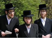 USA Wants To Withdraw Hasidim Treasures from Russia