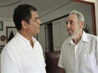 Fidel Castro Looking Good at 83