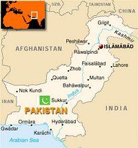 Pakistan rejects Kabul claim