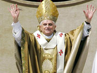 Pope Benedict XVI (irfwp.org)